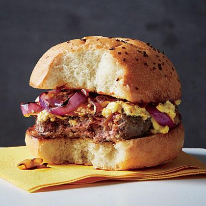 Great Plains Burger