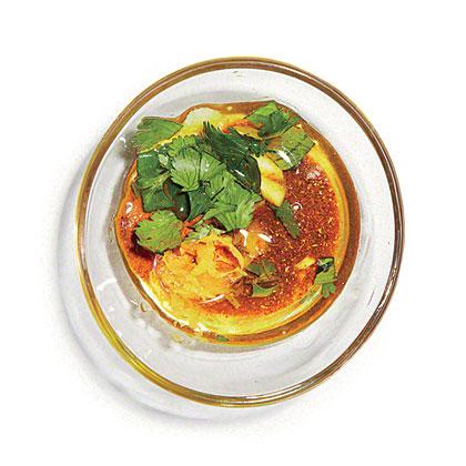 Malaysian Curry RubRecipe