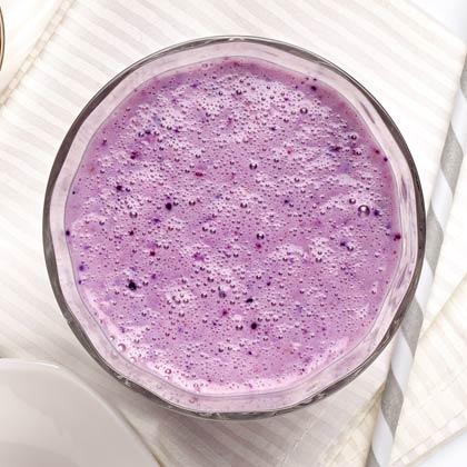 Berry-Vanilla Shake