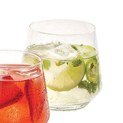 ck-Cilantro Lime Jalapeno Lemonade