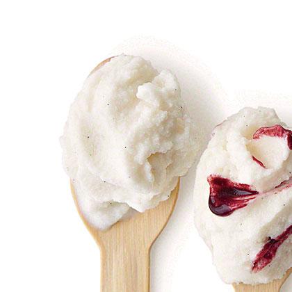 No-Cook Vanilla Ice Cream Recipe   MyRecipes.com