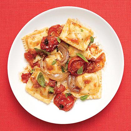 Tomato RavioliRecipe