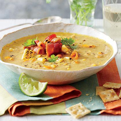 sl-Maque Choux Soup