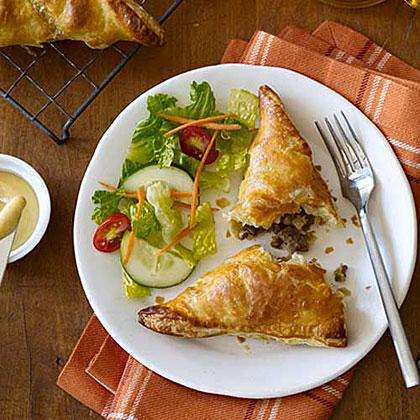 Pennsylvania Dutch Meat Pies Recipe