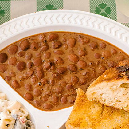 Pinquito Beans Recipe - 2 | MyRecipes.com
