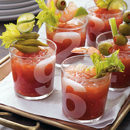 Old Bay Bloody Mary Recipe