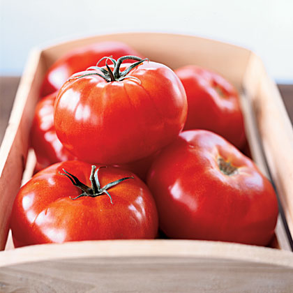 7 Ways With Fresh Tomatoes