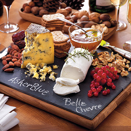 southern cheese plate - Best Christmas Appetizers