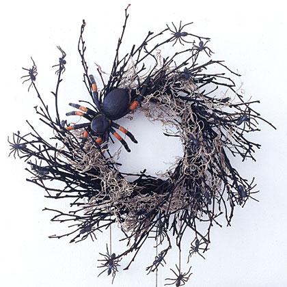 Transform a Wreath