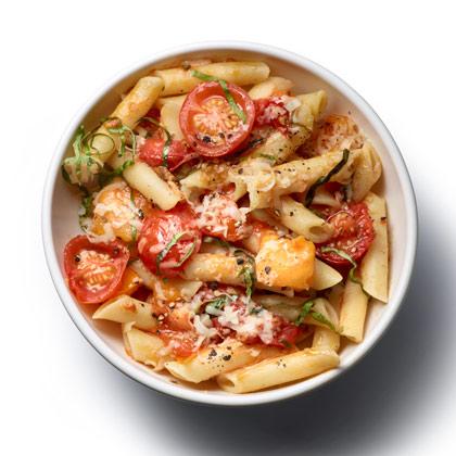 Pasta sauce no tomato recipe