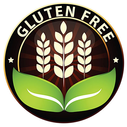 New Gluten Free Label