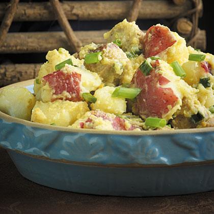Picnic Potato Salad Recipe