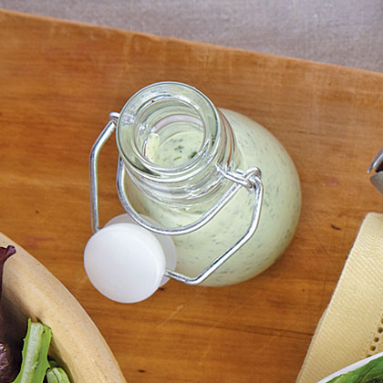 Green Goddess Dressing Recipe