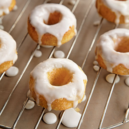 Mini Donuts