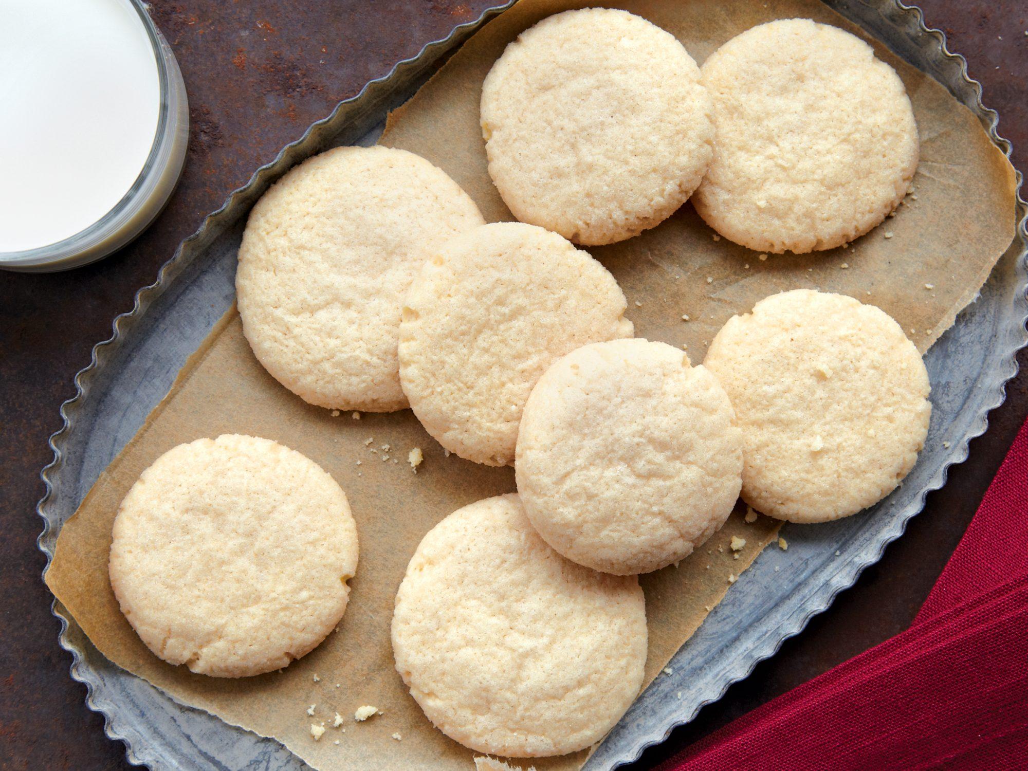 Christmas Sugar Cookie Recipes