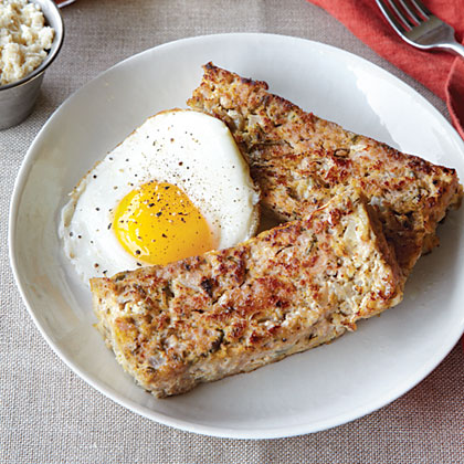 Philly Scrapple