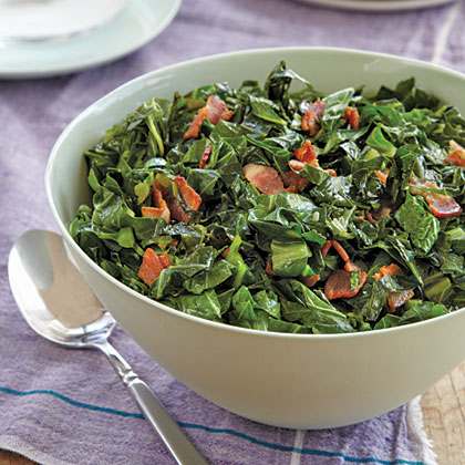 Quick Collards