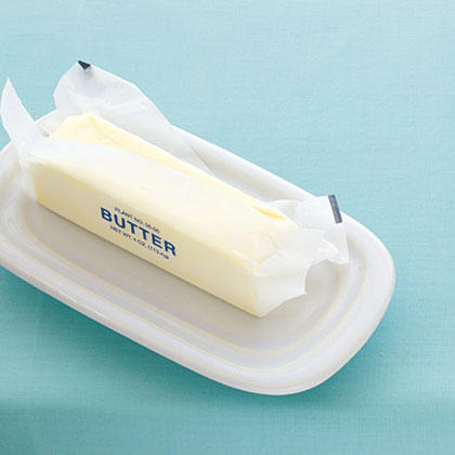 How many sticks are in 1 cup of butter?