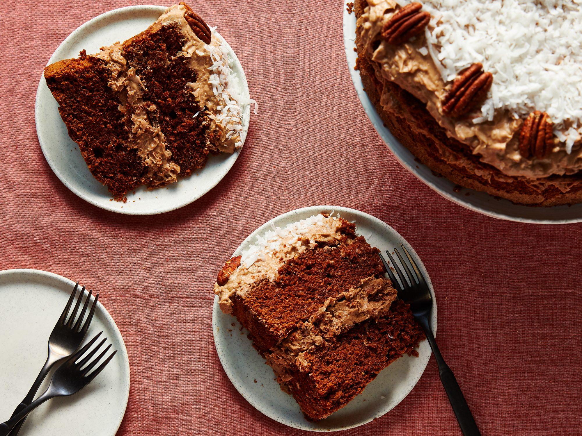 fw-German Chocolate Cake Image Update
