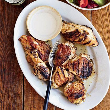 Top Chicken Recipes from <em>Food & Wine</em>
