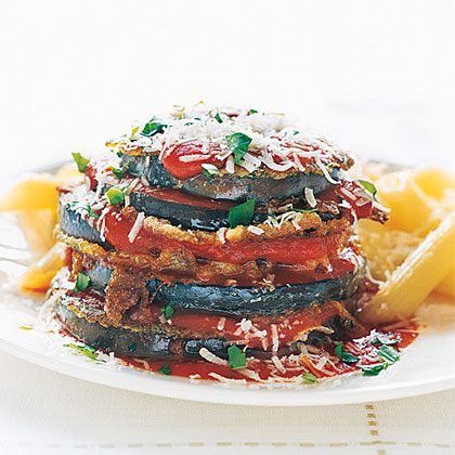 Italian Eggplant Recipe
