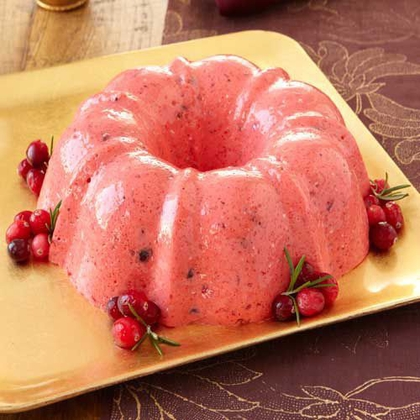 Cranberry Delight Recipe