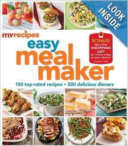 Easy Meal Maker Coming Soon