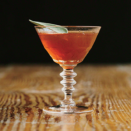 The Westview CocktailRecipe