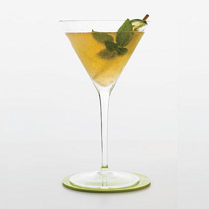 Basil Lime Daiquiri Recipe