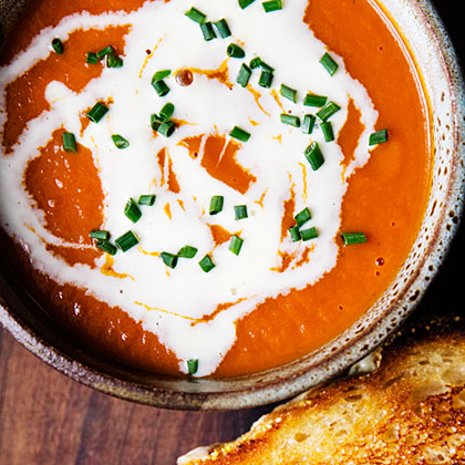Sidekick Tomato Soup