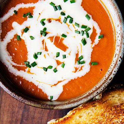 Sidekick Tomato Soup Recipe