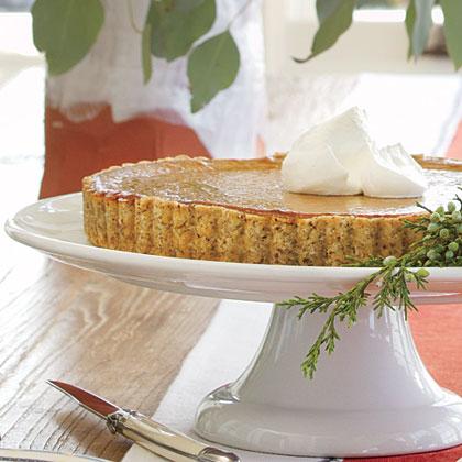 Cream Cheese-Pecan Pastry