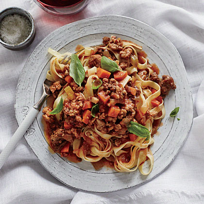 Slow-Cooked Ragù Recipe