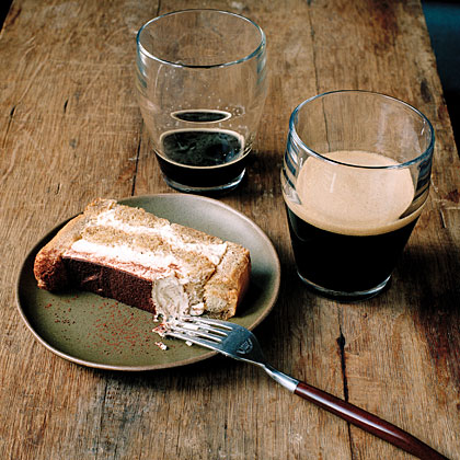 Cake of the Week: Beeramisu