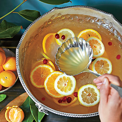 Montgomery Punch Recipe