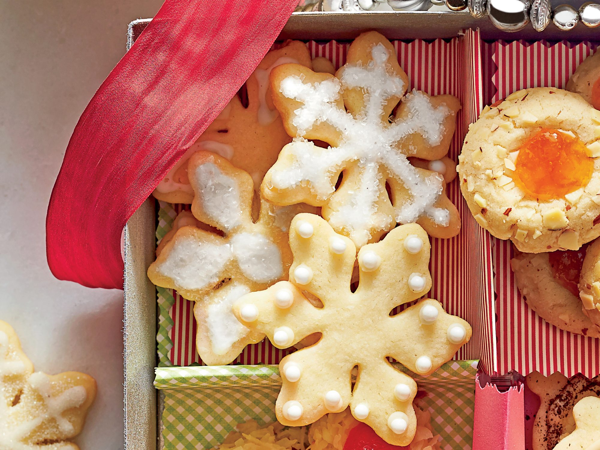 Sugar Cookie Cutouts Recipe Myrecipes