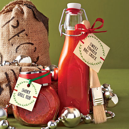 Sweet Tomato BBQ Sauce