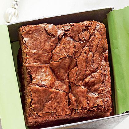 Tex-Mex Brownies