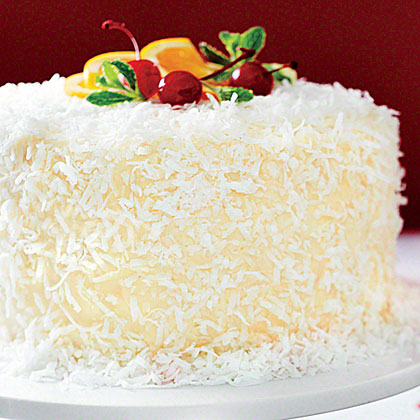 Vanilla Butter Cake Recipe Southern Living