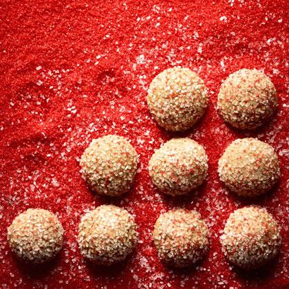 <p>Gingerbread Sparkles</p>