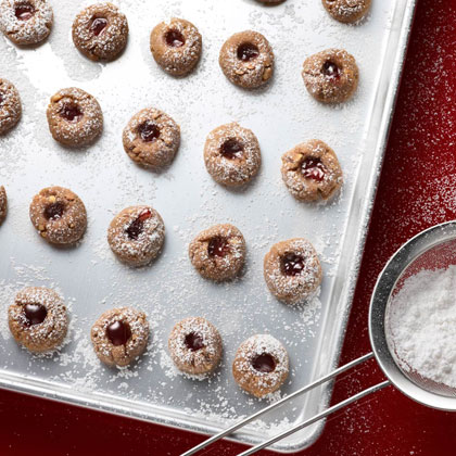 PB&J Thumbprints