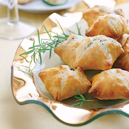 Mini Beef Wellingtons