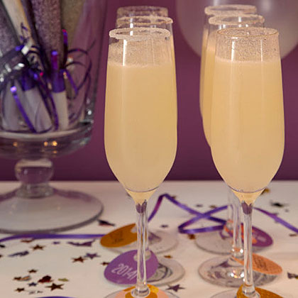 Fresh-Pear BellinisRecipe