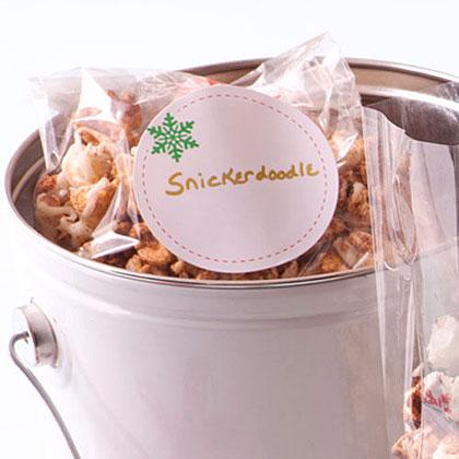 Snickerdoodle Popcorn