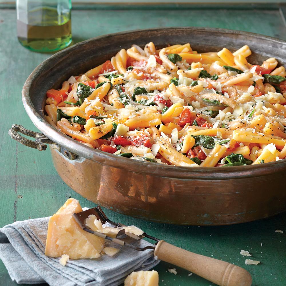 Basil pasta sauce recipes