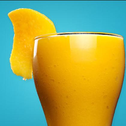 Pineapple Mango Cooler