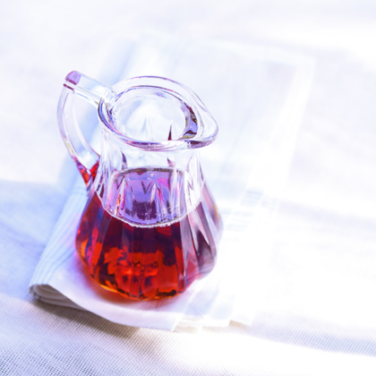 Sweet and Savory Maple Syrup