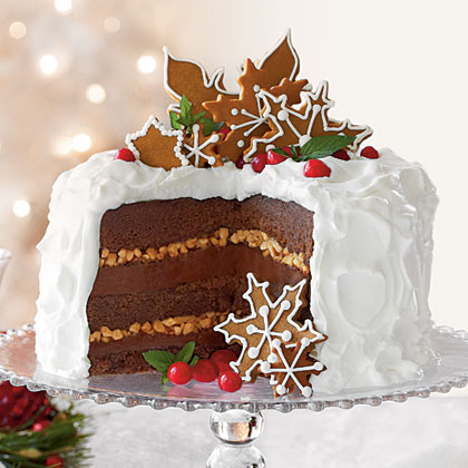 Merry Christmas from MyRecipes!
