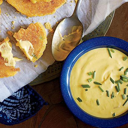 Spiced Mayonnaise Recipe