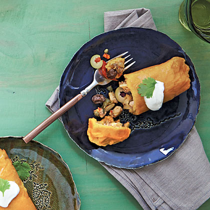Hallacas recipe easy